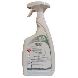 Płyn do czyszczenia stali nierdzewnej - Dolphin Stal Clean