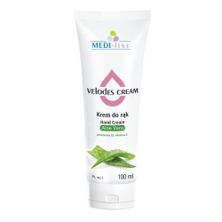 Velodes Cream Aloe Vera krem do rąk
