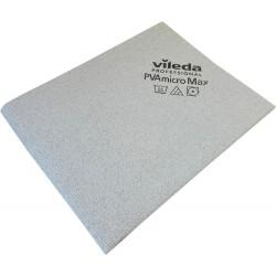 PVAmicro Max szara ścierka do czyszczenia błyszczących powierzchni