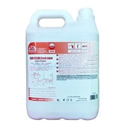 Dolphin Sani Clean fresh nano płyn do czyszczenia łazienki 1 L