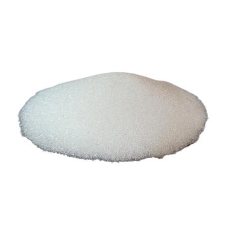 Mikrokulki szklane ścierniwo do piaskowania 25 kg Eulalia Bober